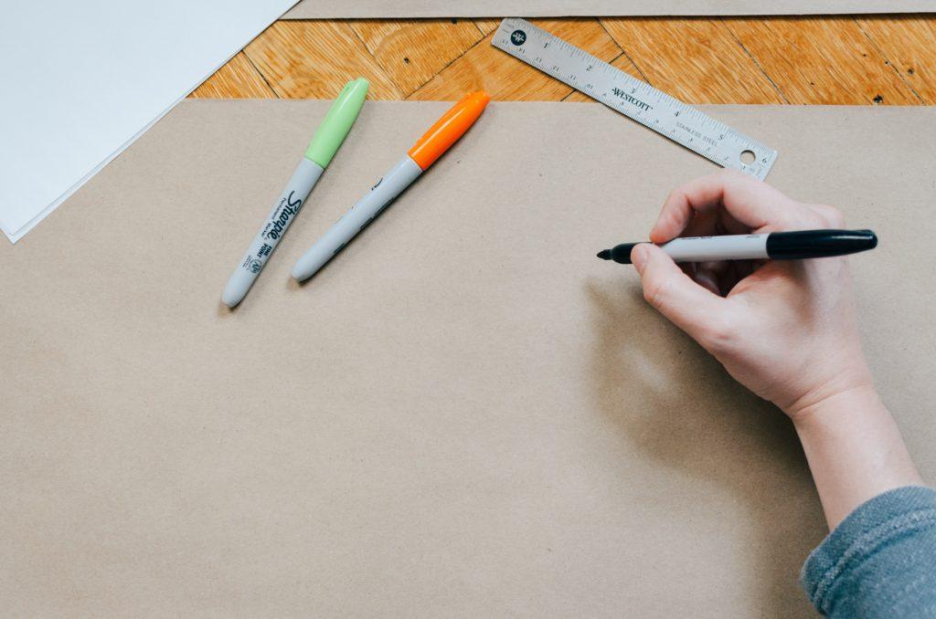 落書きを利用して記憶力や創造力を大幅アップ