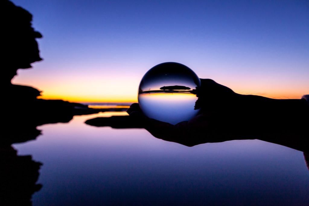 瞑想が当たり前の世の中になりつつある