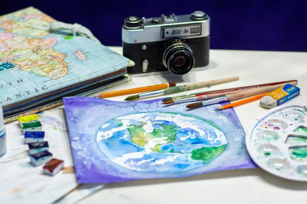 売れる絵と売れない絵の特徴【日本人特有の感性から読み解く】