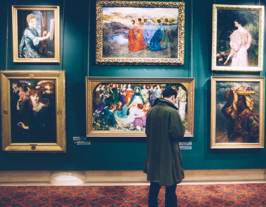芸術の社会的価値