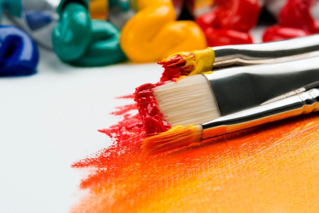 芸術と美術の違いについて考察【学校で教えてくれない芸術の世界】