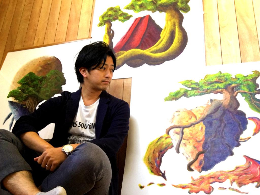 【限定公開】Kumauchi Takayuki Official Shop
