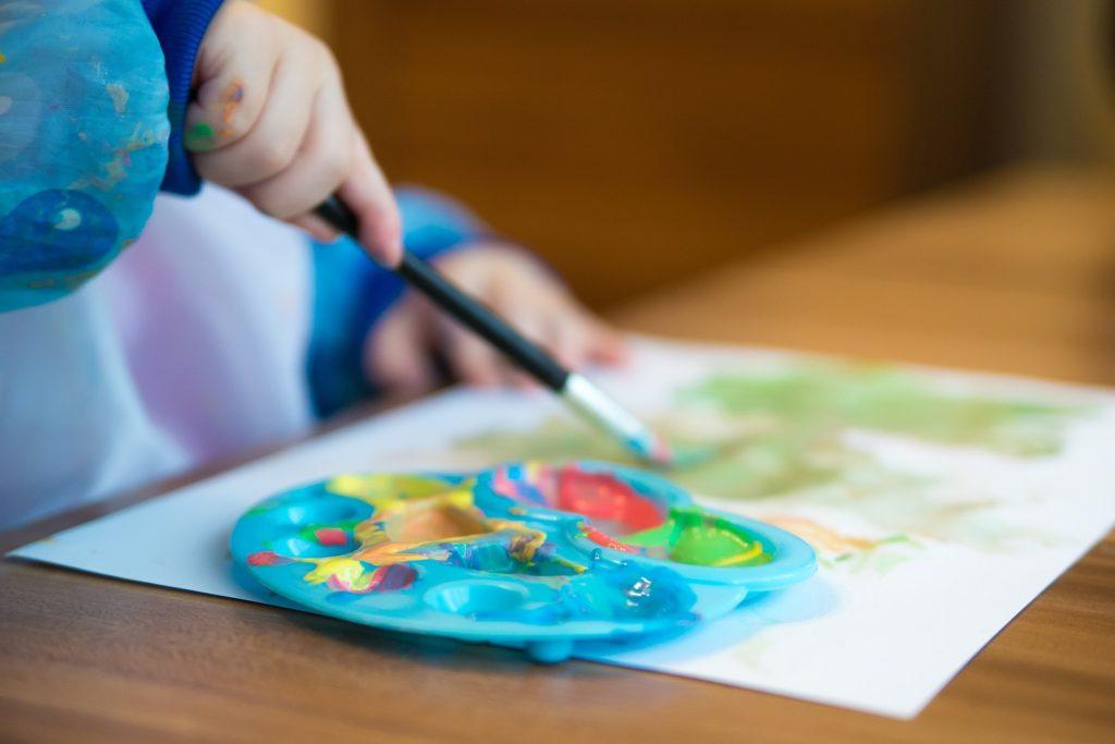 絵を描く仕事を受ける時の鉄則