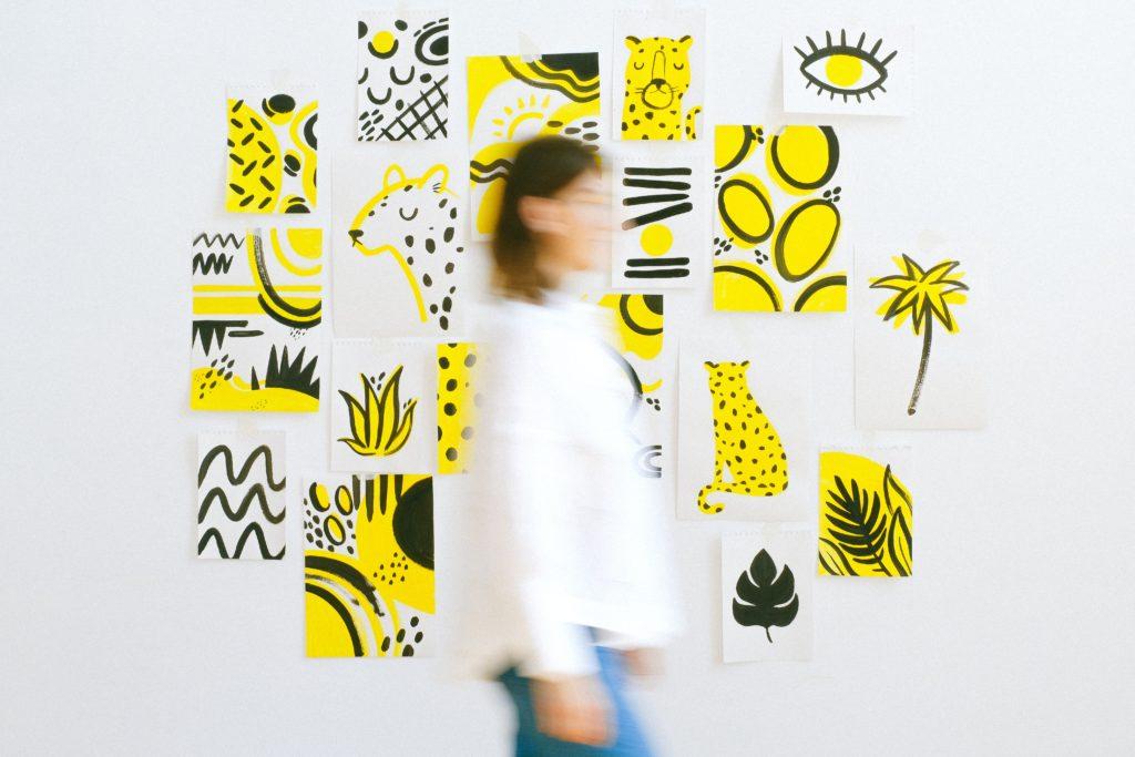 画家は作品と向き合う時間を作る為にもっとお金と向き合うべき