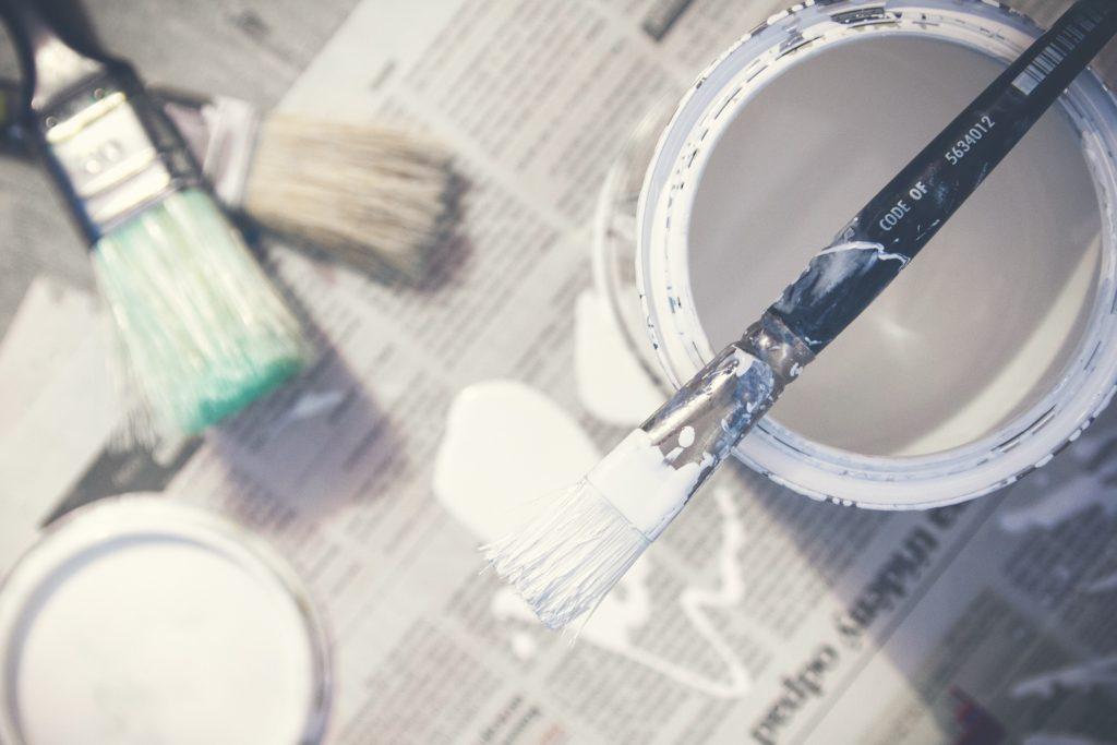 画家の成功は失敗と挫折から生まれる